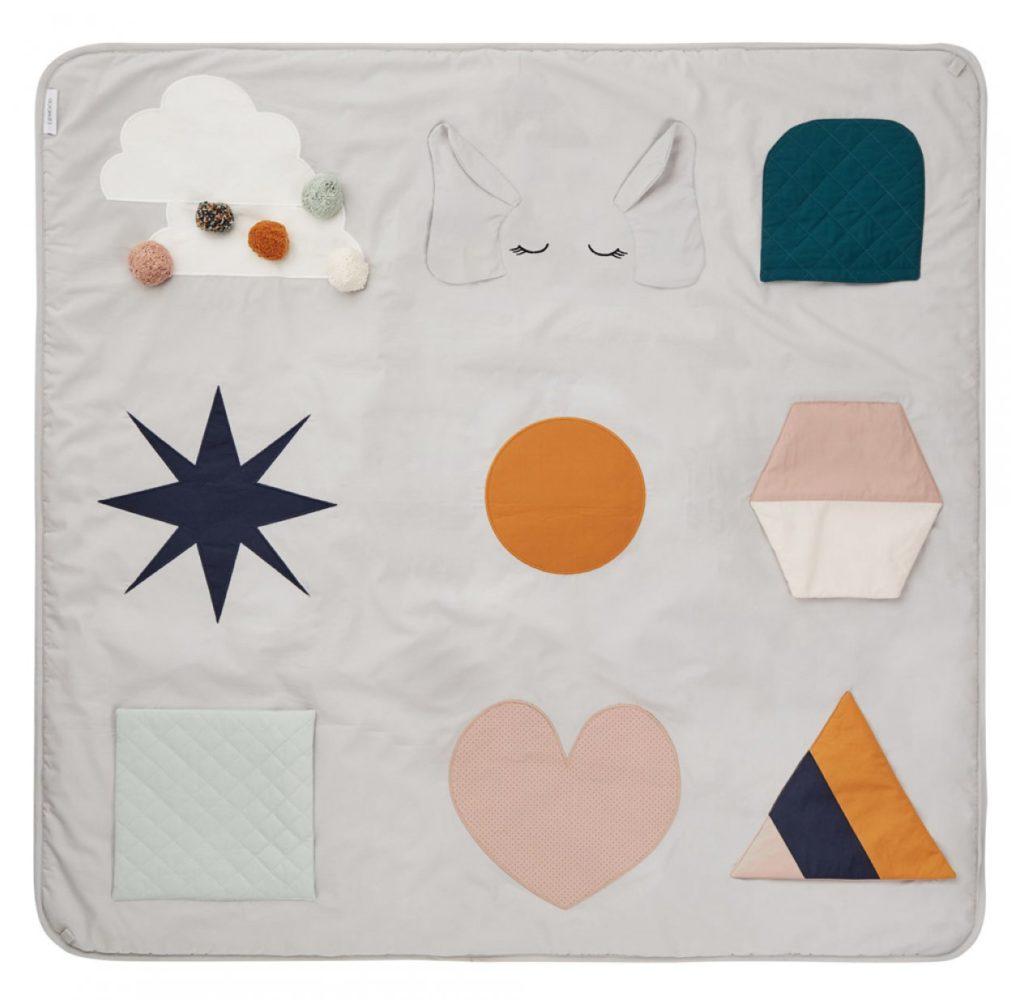 Couture Tapis De Sol Bébé tapis pour bébé : comment choisir ? - nathalie fossat